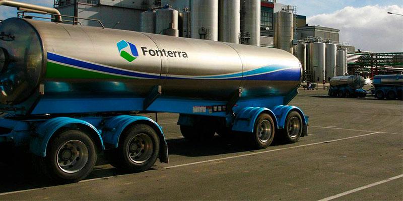 Süt Tankeri